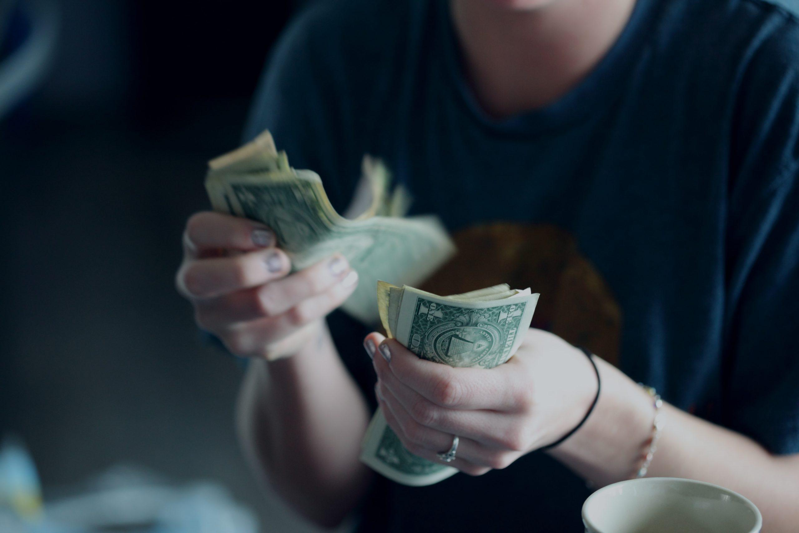 So hinterlegen Sie Geld in Binanz von Sri Lanka