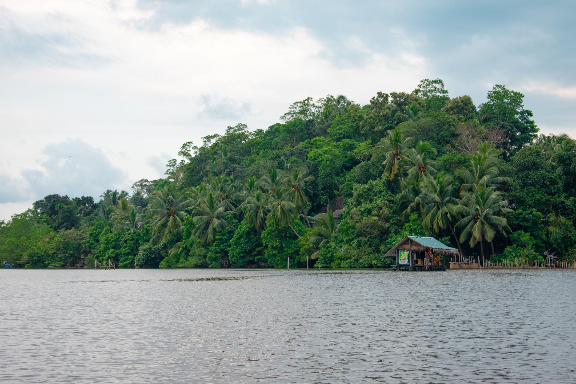 Sri Lanka Wetter