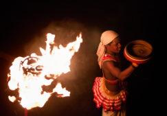 esala perahera celebrations